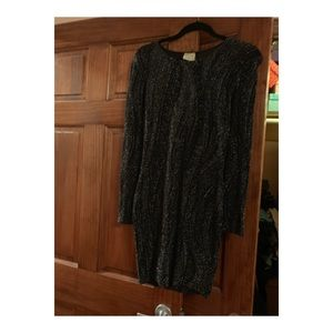 Dresses & Skirts - Brand new with tags glittery dress